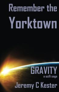 Book 1: Remember the Yorktown