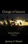 Change of Seasons Cover 3rd Edition ebook
